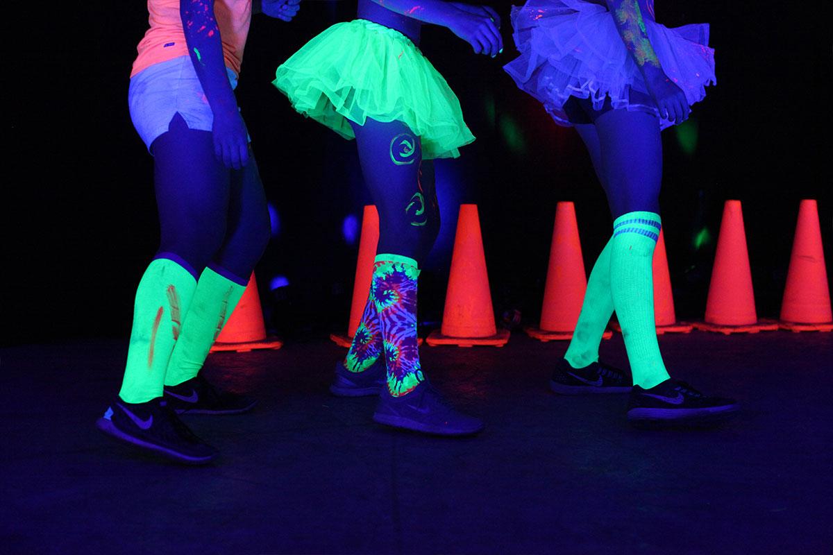 Neon-Color-Run